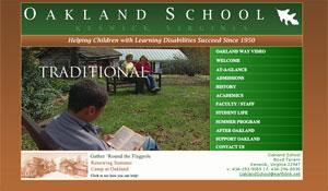 Oakland School - 2002-2009