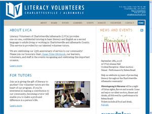 LVCA - current site