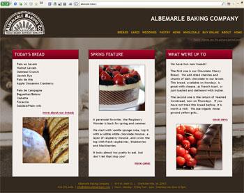 Albemarle Baking Company - after