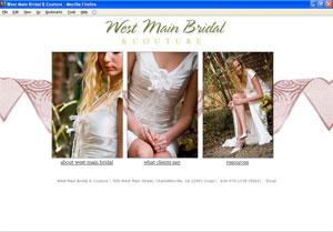 West Main Bridal 2006
