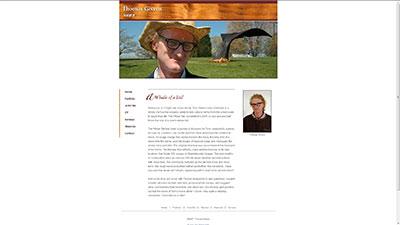 Tom Givens - original site circa 2007