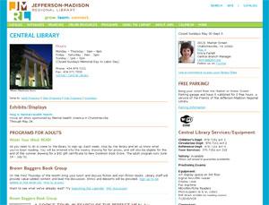 JMRL - current site