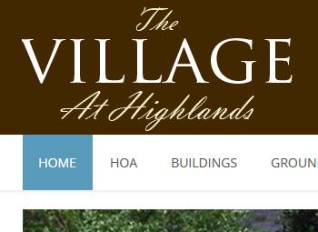 Village at Highlands