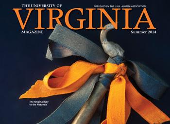 UVA Magazine