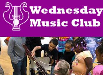 Wednesday Music Club
